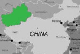 Китай объявил о загрязнении реки Хуанхэ