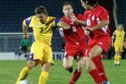 Украинский чемпионат по футболу вошел в десятку лучших в мире