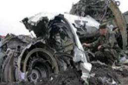 В Иране разбился самолет военного командования