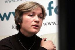 Геращенко: Депутаты думают не об Украине, а о выборах