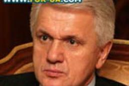 Литвина могут отстранить от ведения пленарных заседаний?