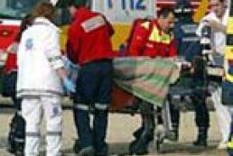 В Германии двое министров попали в больницу