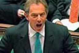 Тони Блэр угрожает Ирану