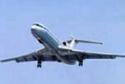 В Сургут летит самолет со сломанным шасси