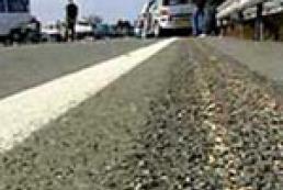 Густой туман стал причиной кровавого месива на дороге