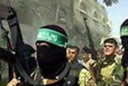 Палестина выпустила по Израилю пять ракет
