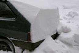В Японии растет число жертв снегопадов