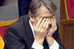 Киев в тяжелом положении