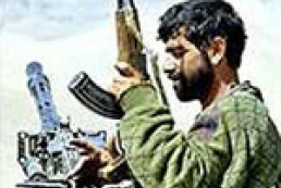 В Ираке боевики напали на здание ЦИК