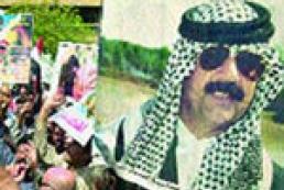 В Ираке баасисту не разрешают судить Хусейна