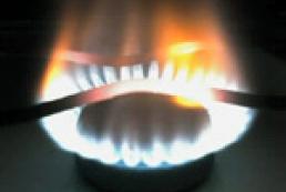 Холода увеличили потребление газа в Украине