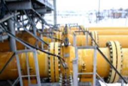 Перекрыта подача газа в Грузию и Армению