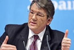 «Ющенко не осмелится пойти на разгон»