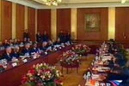 Премьером Монголии стал Мегомбын Энхболд