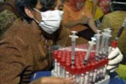 От птичьего гриппа умерла китаянка