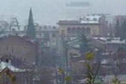 В Тбилиси нет электричества, газа и воды