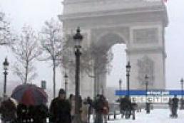 Холода проверяют Европу на прочность