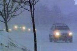 На Камчатке колонна грузовиков спасена из снежного плена