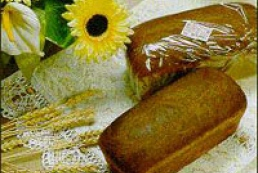 Хлеб в Украине может подорожать из-за газа
