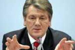 Ющенко призвал украинцев почтить память Героев Крут
