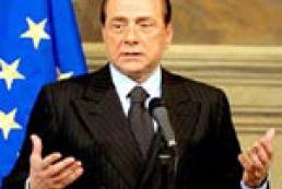 Сильвио Берлускони отказался от секса