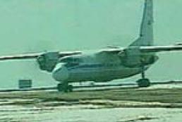 На Курилах сел самолет с отказавшим двигателем