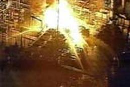 В Китае на шахте произошел взрыв