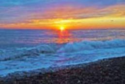 В Тихом океане обнаружено холодное течение