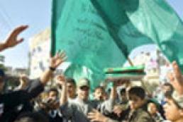 Правительство ПА может возглавить основатель «Хамаса»