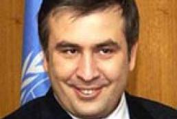 Неизвестные покушались на жизнь Саакашвили