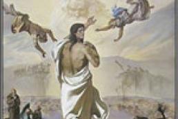 Датская газета напечатает  карикатуры на Иисуса Христа