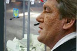 Ющенко обещает: все будет хорошо