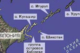 Территориальный вопрос испортил японско-российские отношения