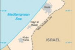 В Секторе Газа похищен египетский дипломат