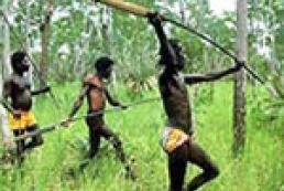 Аборигены убили индийских рыбаков