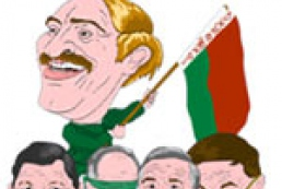 Еврокомиссию беспокоит белорусская демократия