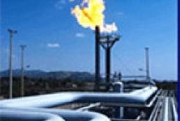 Цена газа для промышленности составит около $110